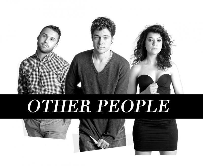"An awe-inspiring evening with the cast of ""Other People"""