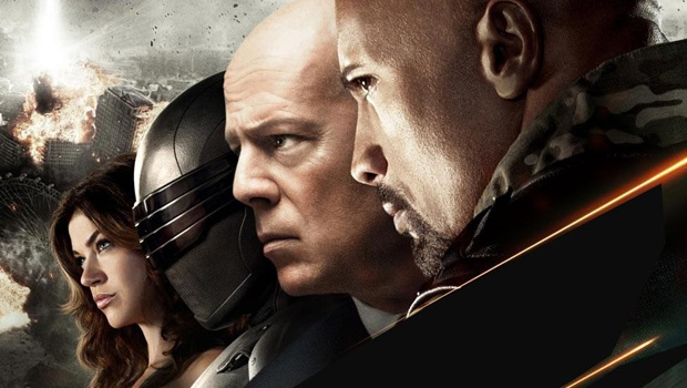 Yo No? G.I. Joe: Retaliation release pushed to next year