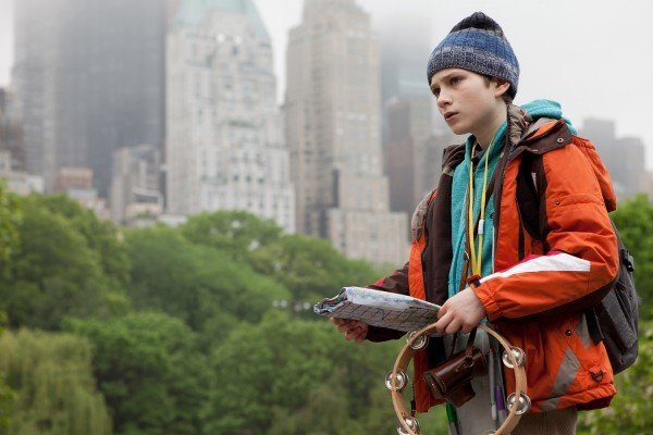 Movie Review: Extremely Loud & Incredibly Close