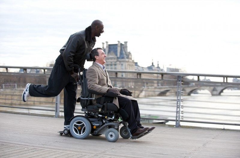 The Intouchables – Movie Review