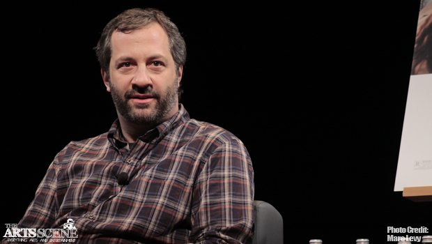 Judd Apatow | Photo Credit: Marc Levy
