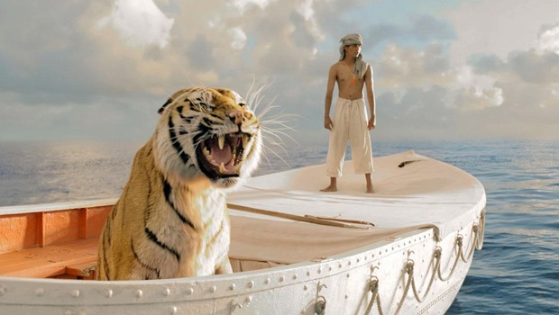 Life of Pi – Movie Review