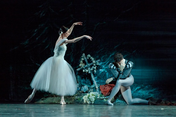 National Ballet's Giselle – An Elegant Masterpiece