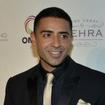 Jay Sean at ANOKHI 10th Anniversary Gala Event