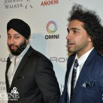 JoSH at ANOKHI 10th Anniversary Gala Event