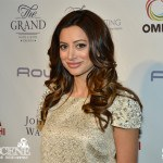 Noureen DeWulf at ANOKHI 10th Anniversary Gala Event