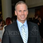 Gerry Dee - Canadian Screen Awards 2013 Industry Gala 2