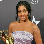 Melinda Shankar - Canadian Screen Awards 2013 Industry Gala 2