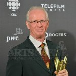 Phil Earnshaw - Canadian Screen Awards 2013 Industry Gala 2