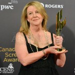Heather Conkie - Canadian Screen Awards 2013 Industry Gala 2