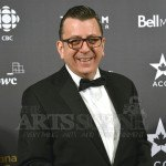 Richard Crouse - Canadian Screen Awards 2013 Industry Gala 2