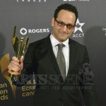 Adam Stren - Canadian Screen Awards 2013 Industry Gala 2