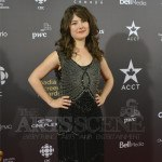 Katie Boland - Canadian Screen Awards 2013 Industry Gala 2