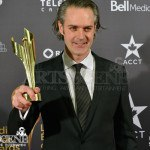 Pierre Marleau - Canadian Screen Awards 2013 Industry Gala 2