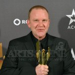Ian Bibby - Canadian Screen Awards 2013 Industry Gala 2