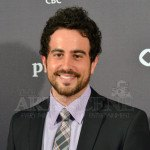 Adam Korson - Canadian Screen Awards 2013 Industry Gala 2