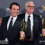 Rick Mercer & Gerald Lunz - Canadian Screen Awards 2013 Industry Gala 2
