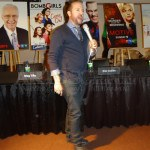 Teddy Wilson - FanZone: 2013 Canadian Screen Awards