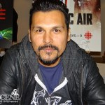 Adam Beach - FanZone: 2013 Canadian Screen Awards