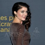 Gabrielle Miller - Canadian Screen Awards 2013
