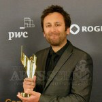 Nicholas Bolduc - Cinematography - Rebelle War Witch - Canadian Screen Awards 2013