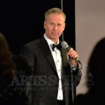 Gerry Dee - Canadian Screen Awards 2013