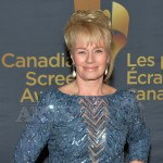 Arlene Dickinson - Canadian Screen Awards 2013