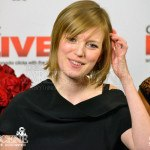 Sarah Polley - Canadian Screen Awards 2013