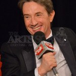 Martin Short - Canadian Screen Awards 2013