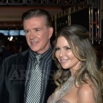 Alan Thicke & Mary Zilba - Canadian Screen Awards 2013