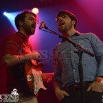 Colin Buchanan & David Cyrus MacDonald - Paper Lions at NXNE 2013