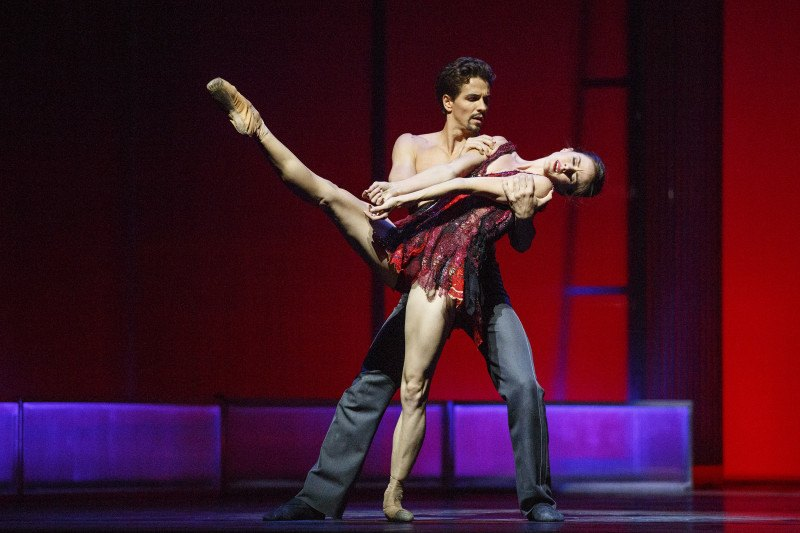 National Ballet's Carmen – A Tragic Tale of Lust and Betrayal