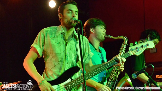 NXNE 2013: Blues Group Wicked Witches Play at the Measure – Photos