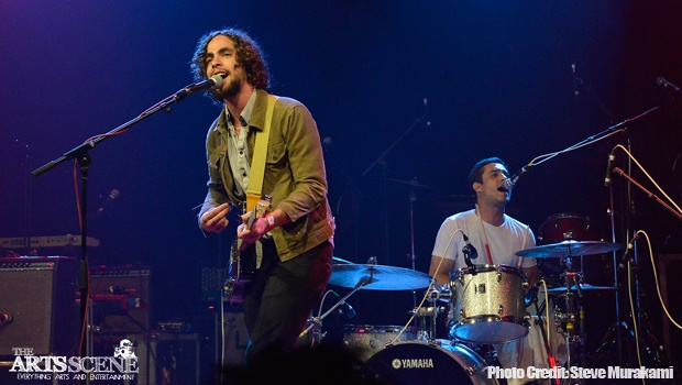 NXNE 2013: Indie-Rock Quintet Dinosaur Bones at NXNE! – Photos