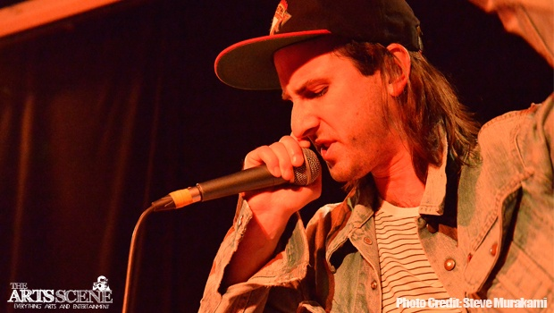 NXNE 2013: Alternative Group Technical Kidman take the Stage at Measure – Photos