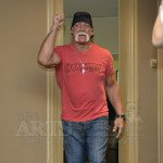Hulk Hogan - Fan Expo 2013