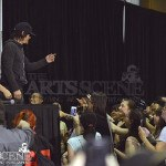 Norman Reedus - Fan Expo 2013