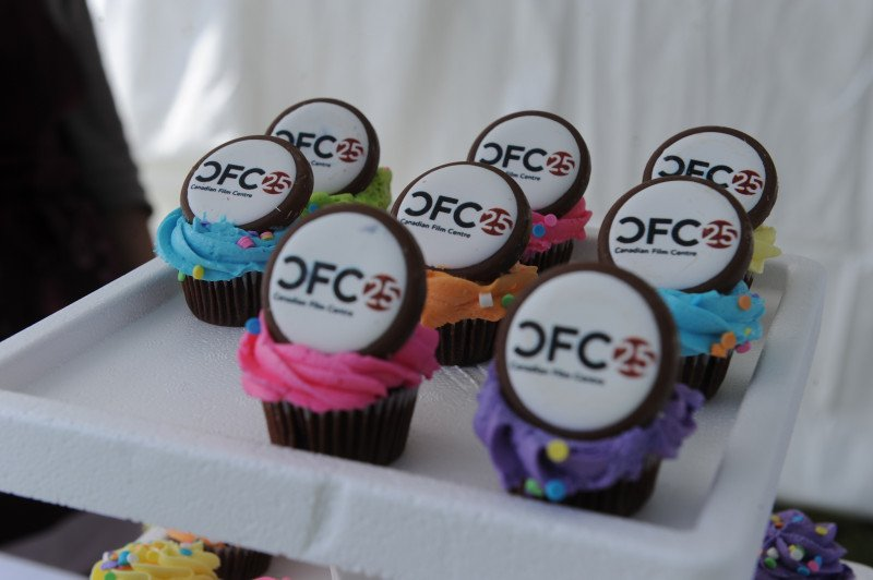 TIFF 2013: Reflecting on 25 Years of CFC at the Annual CFC BBQ