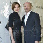 Paul Haggis - Artists for Peace and Justice Luncheon 2013