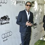 Adrien Brody - Artists for Peace and Justice Luncheon 2013