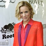 Maria Bello - Artists for Peace and Justice Luncheon 2013