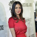 Moran Atias - Artists for Peace and Justice Luncheon 2013