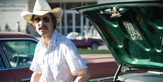 TIFF 2013: Dallas Buyers Club – Movie Review