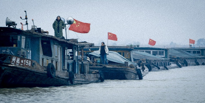 TIFF 2013: A Grand Canal – Short Film Review
