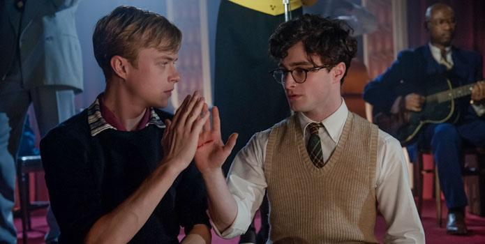 TIFF 2013: Kill Your Darlings – Movie Review