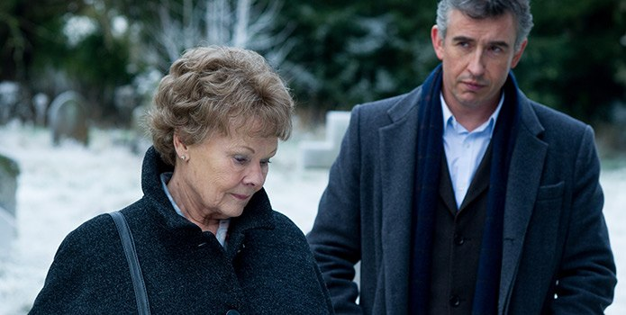 TIFF 2013: Philomena – Movie Review