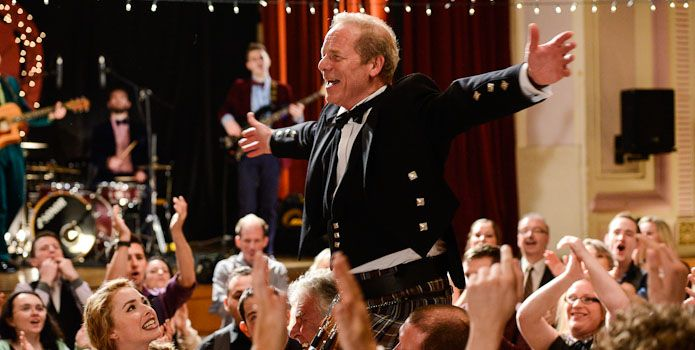 TIFF 2013: Sunshine on Leith – Movie Review