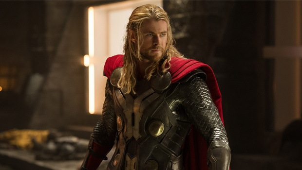 Thor: The Dark World (2013) – Movie Review