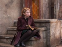 The Book Thief (2013) – Movie Review