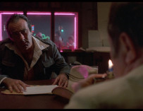 Blood Simple (1984) – Movie Review